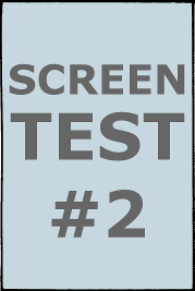 screen test 1 title